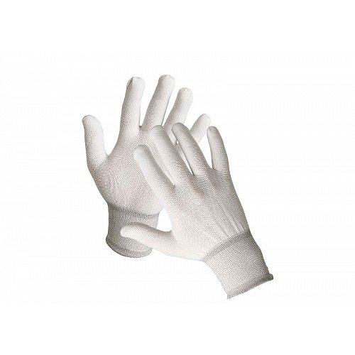 9ec10f37641 Textilní rukavice (šité