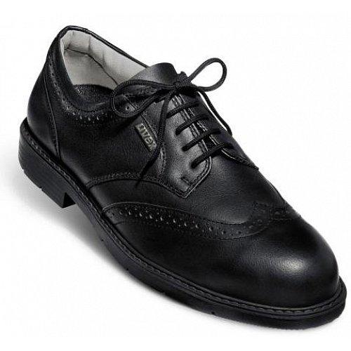 Manažerská pracovní obuv  b43537b4db