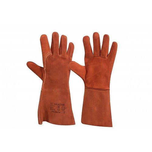 45cc126496d Svářečské rukavice