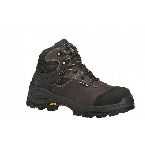 Pracovní kotníková obuv  40208f9c43