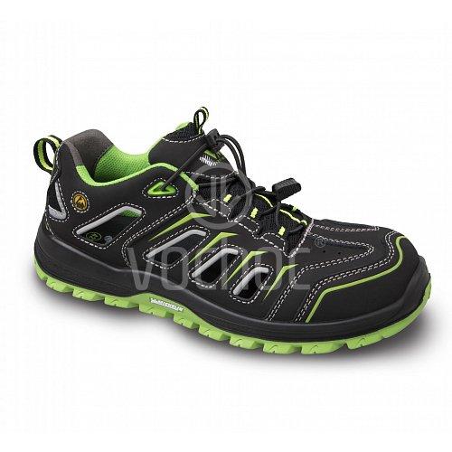 Bezpečnostní sandál s podešví MICHELIN VANCOUVER S1 ESD 0565702b5f