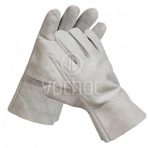 67e89aec516 Celokožené zimní pracovní rukavice SNIPE Winter