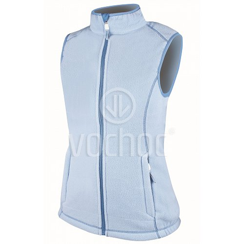 d0849416fd7 Dámská fleece vesta JANETTE