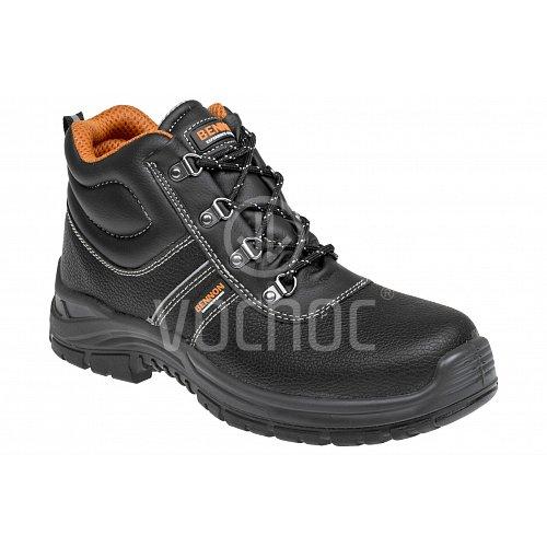 EURO NÁŘADÍ PRACOVNÍ OBUV A ODĚVY, pracovní obuv