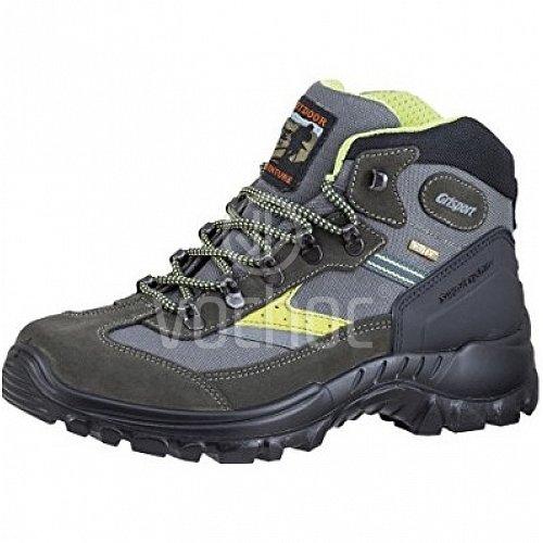 241b933b764 Trekingová kotníková obuv Grisport 58751