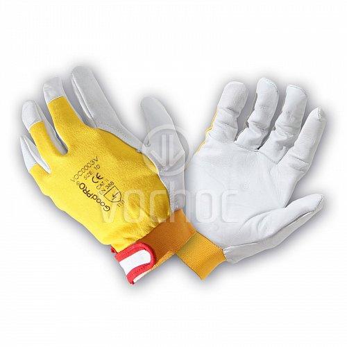 VOC003V - Montážní kombinované rukavice TROPIC 1b72c1a0ab